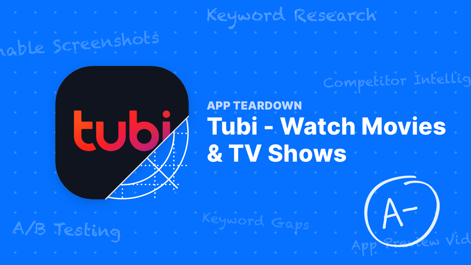ASO Teardown - Tubi Owns Movies, but Can It Take on Netflix?